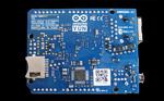 Arduino Yún com Módulo PoE