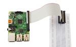 Cabo de conexão Raspberry Pi B+ downgrade