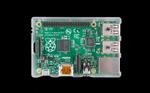 Caixa para Raspberry Pi B+
