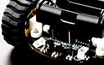 Kit para robô 4WD MiniQ V2.0