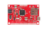 Gravador de dados seriais com SD Logomatic v2