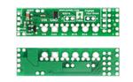 Shield controlador duplo de motores DRV8835 Pololu