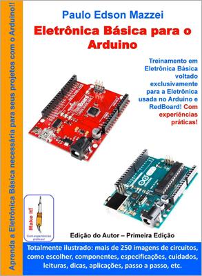 Eletrônica básica para o Arduino