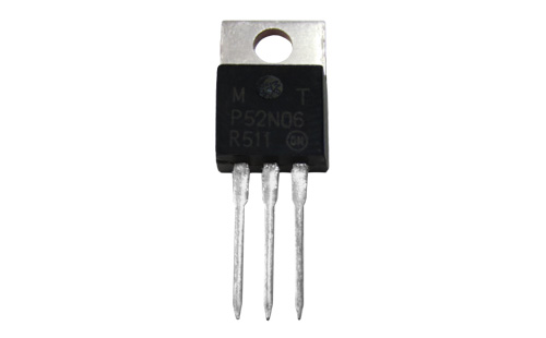 MOSFET Canal-N 60V 50A