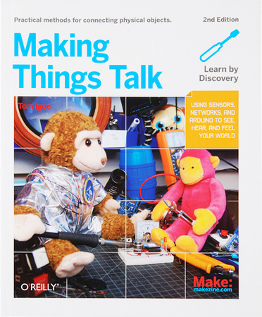 Making Things Talk – Second Edition