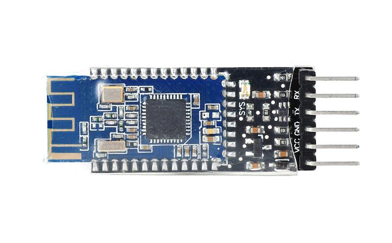 Módulo Bluetooth BLE V4.0 HM-10