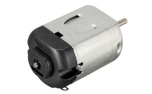 Motor CC 6V
