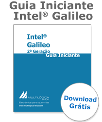 Guia Intel Galileo Iniciante