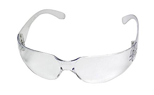 Óculo de segurança incolor