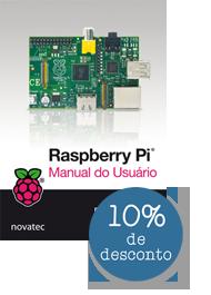 Raspberry Pi Manual do Usuário