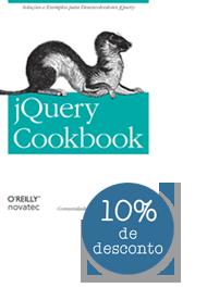 jQuery CookBook