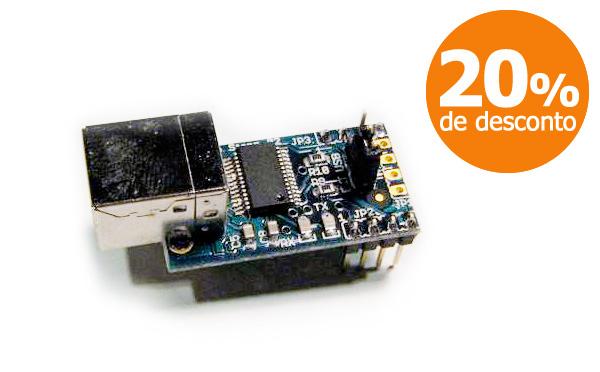 Arduino USB mini