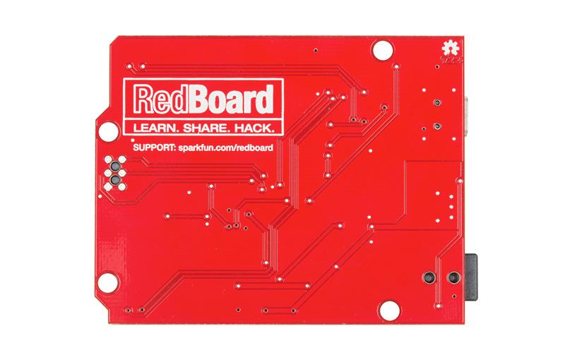 RedBoard SparkFun