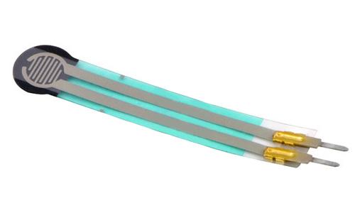 """Resistor sensível a força 0,2"""""""