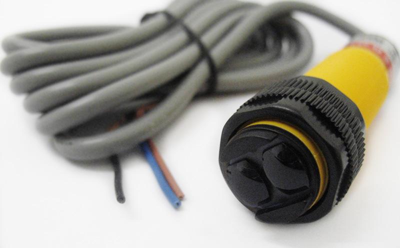 Sensor de Proximidade Infravermelho E18-D80NK
