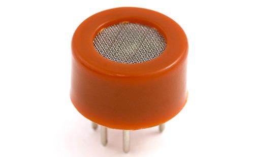 Sensor de Álcool gasoso MQ-3