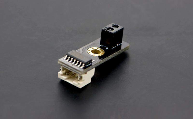 Sensor para rastreamento de linhas