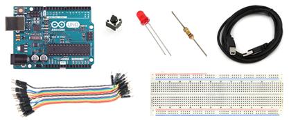 Tutorial Multilógica-Shop Arduino Botão