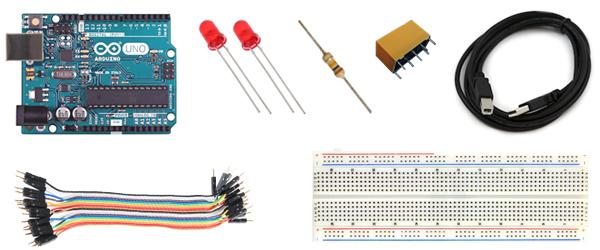 Tutorial Multilógica-Shop Arduino Comando com Comunicação Serial