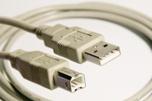 Cabo USB - AB