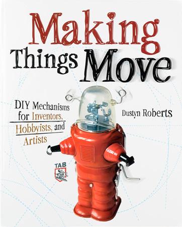 Livro Making Things Move