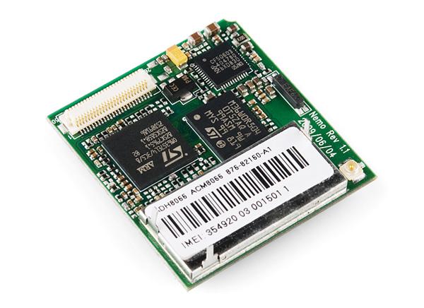 Módulo GSM ADH8066