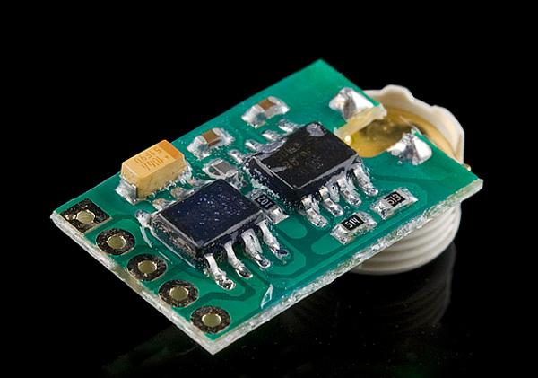 Sensor de humidade – HH10D