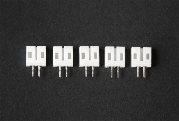 Conector JST 2mm