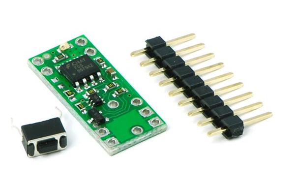Chave eletrônica Power Switch LV
