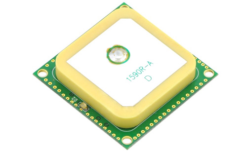 Módulo Receptor GPS 66 canais LS20031