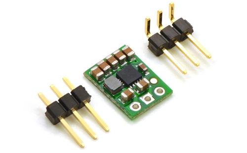 Regulador de voltagem Pololu S7V7F5