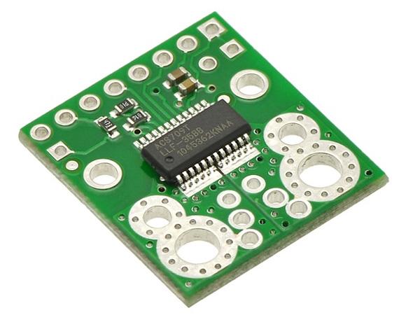 Sensor de corrente ACS709 -75 a +75A
