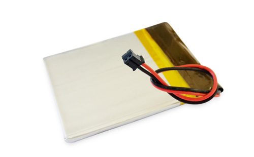 Bateria de polímero de Lítio – 2200mAh 3,7v
