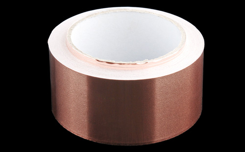 Fita adesiva de cobre – 5cm