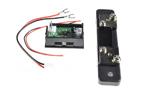 Sensor de corrente 50A LED - vermelho