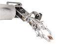 Suporte Pan/Tilt para Garra Robótica – MKII