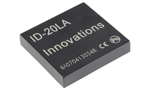 Leitor RFID ID-20LA 125kHz