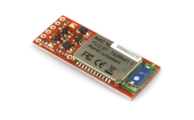 Módulo Bluetooth - BlueSMiRF Gold