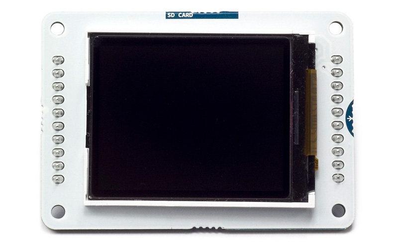 Módulo LCD Arduino