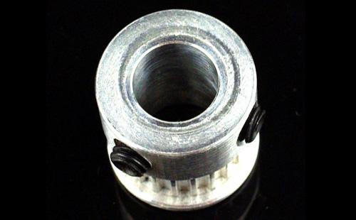 Pinhão sincronizador 8mm