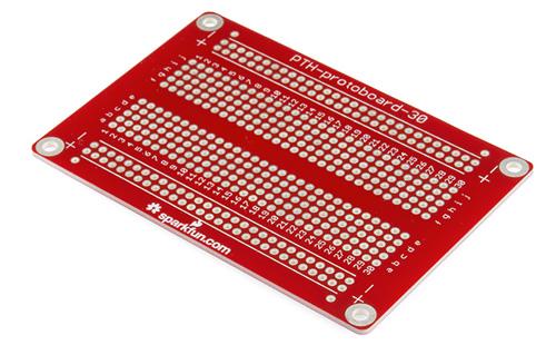 Protoboard soldável 400