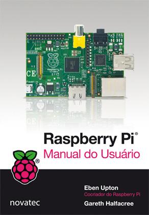 Raspberry Pi – Manual do Usuário