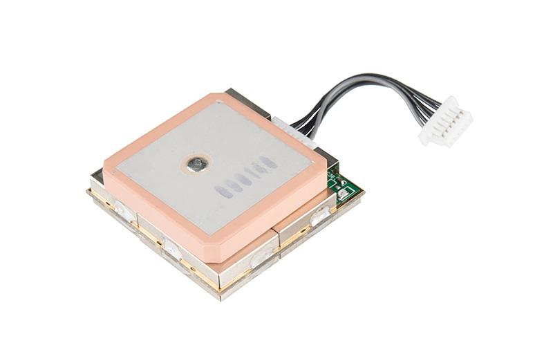 Receptor GPS EM-506