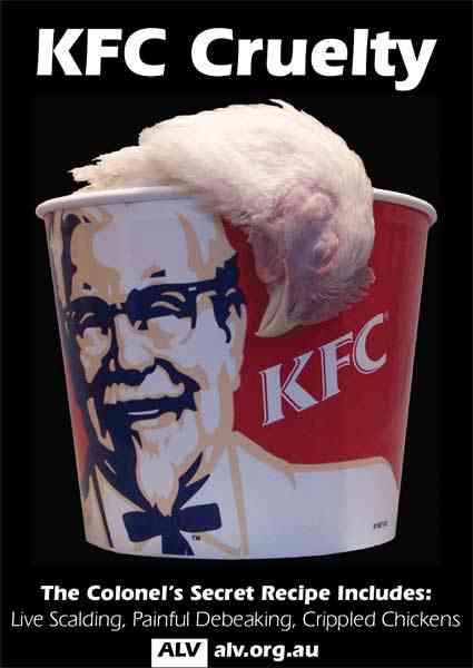 KFC, aí vou eu!