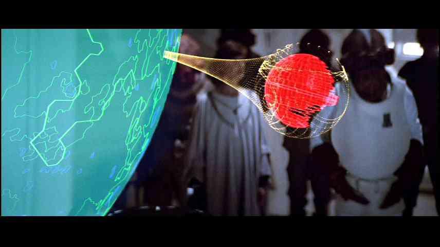 holograma: George Lucas estava certo?