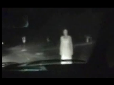 Os fantasmas que pediram carona