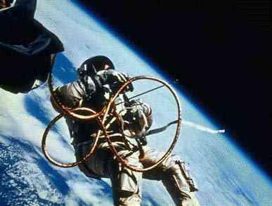 O Astronauta de Mármore