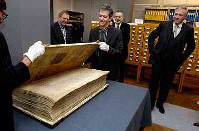 O maior livro do mundo