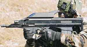 As dez mais loucas ( e mortais) armas do futuro