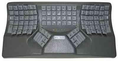 Os 11 teclados mais estranhos do mundo